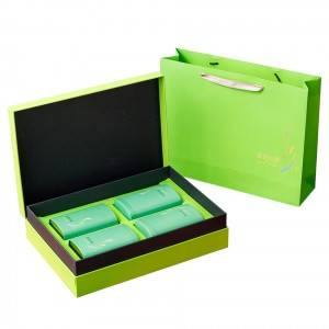 Tinplate gift box 7.8*5.5*13cm, 8.8*6.7cm*13.4cm Small Tin Containers Oem Special Boxes Gift Card Tin Containers