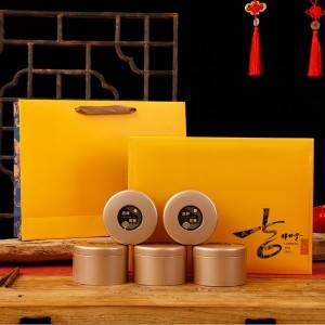 Tinplate gift box 10.35*6.8cm, 9.4*9.4*7.6cm Food Canning Food Grade Paint Metal Tin Cans