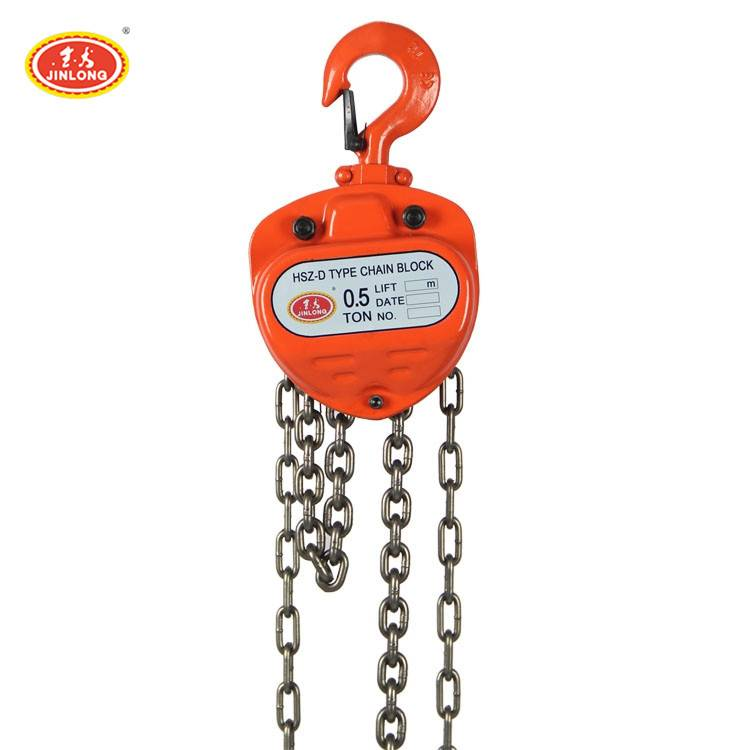 Chinese wholesale Push Electric Hoist -