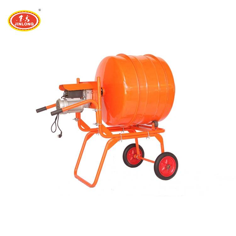cheap price construction concrete mixer with winch in ethiopia indonesia singapore