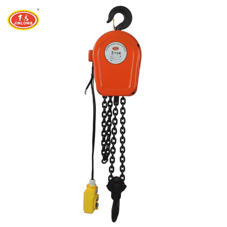 lifting tools polipasto de cadena daftar harga hoist derek 1 5 10 ton electric chain block