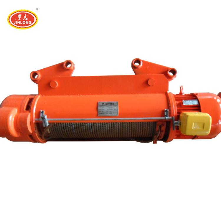 Good User Reputation for Chain Hoist Suppliers -