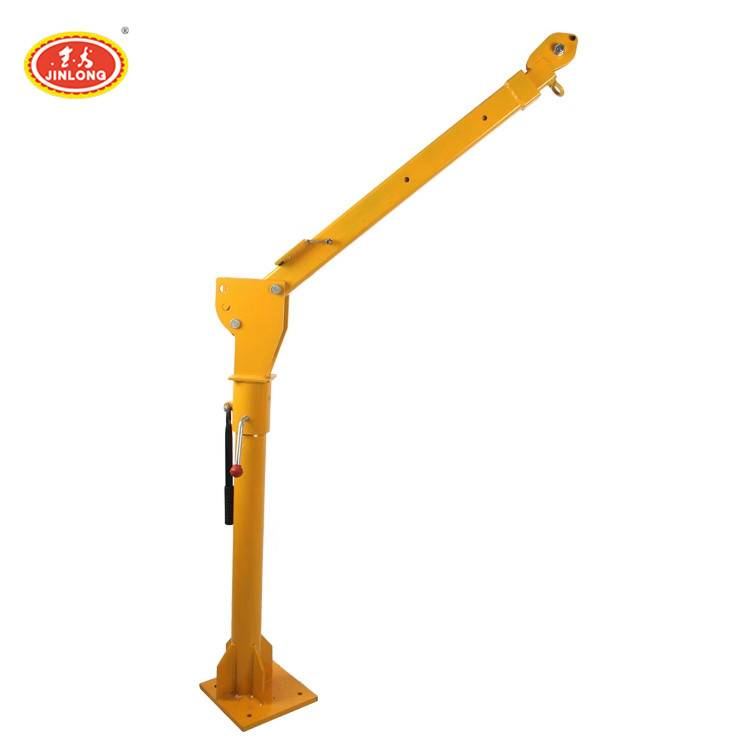 Factory making Pacific Lever Hoist -