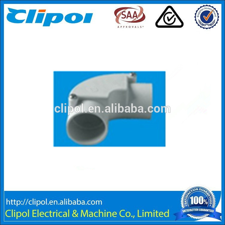 High quality 20mm Inspection Elbow