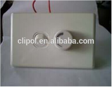 Clipol fan speed controller