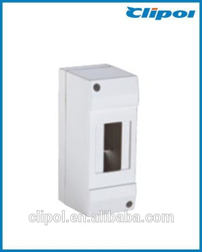 Wholesale 2 Way Indoor MCB Enclosure Distribution Box