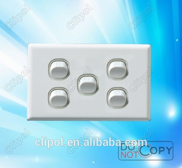 Domestic Switch  U0026 Powerpoints Manufacturers