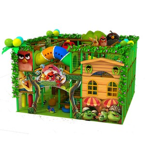 Children's indoor playground CNF-A169107