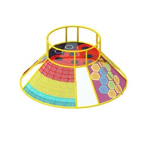 rainbow climbing station for a kids club from the manufacturer CNF-D71902