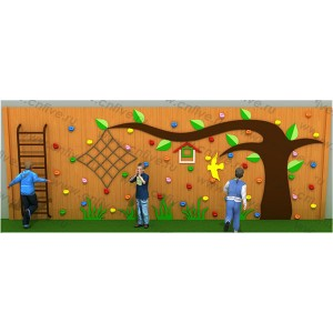 2019 High quality Customized outdoor playground -