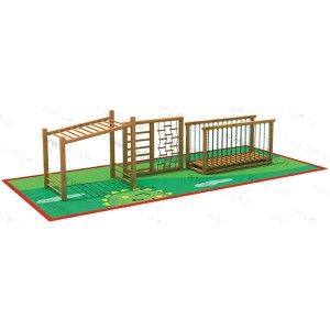 Wholesale Price Outdoor Kindergarten Playground -