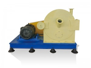 Special Price for Media Ball Mill - HZ Horizontal shaping machine – Zhengyuan