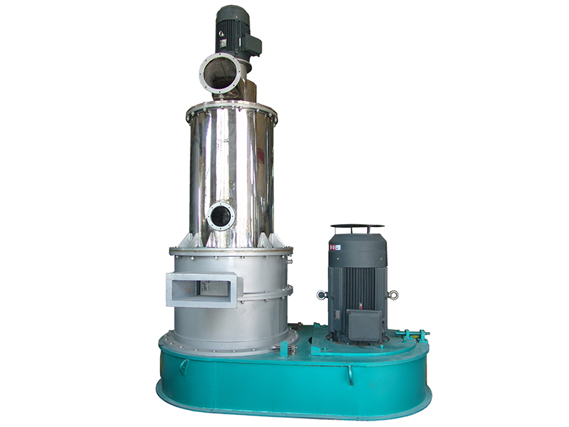 LHJ Superfine Impact Mill Featured Image