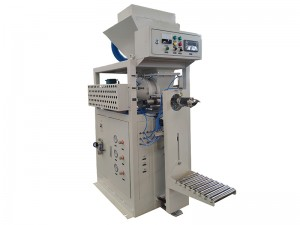 OEM/ODM Supplier Labortary Impact Mill - Automatic Packing Machine – Zhengyuan