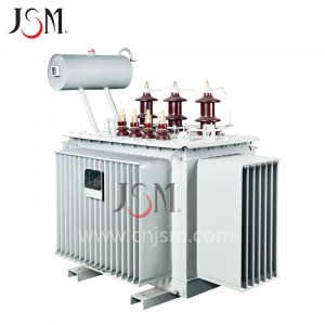 22KV S11 SERIES OIL IMMERSED TRANSFORMER