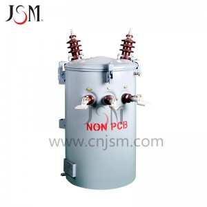 Single phase distribution transformer 11kv