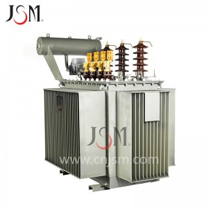 S9M series power transformer 33kv