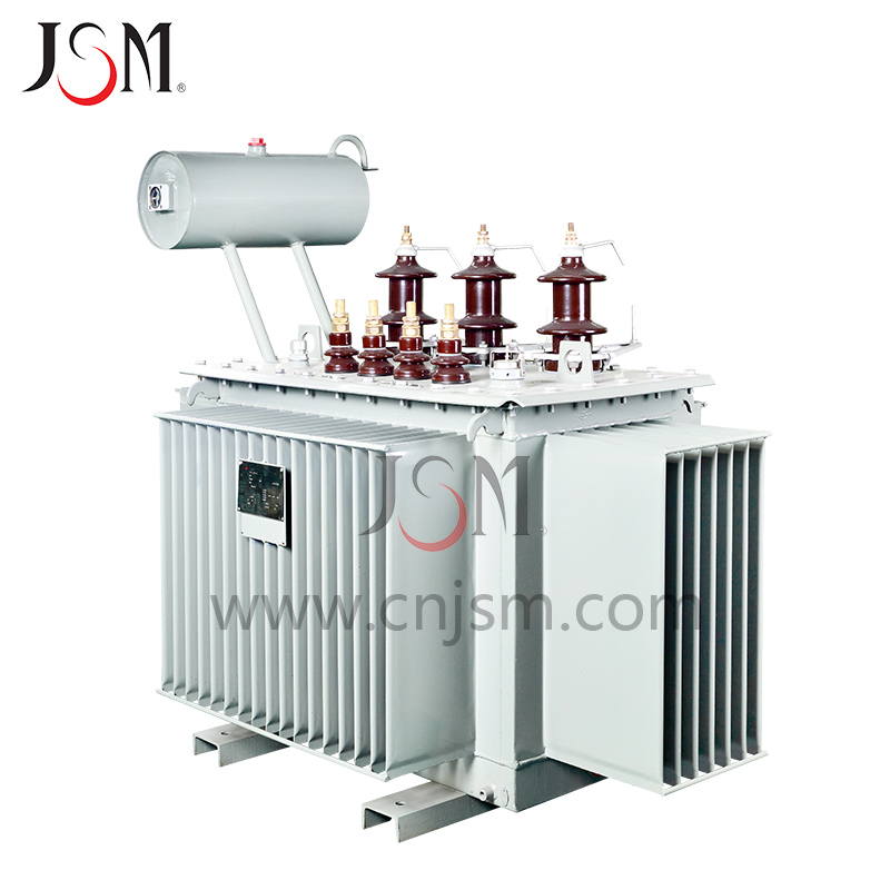 S9, S9M series distribution transformer 11kv Featured Image