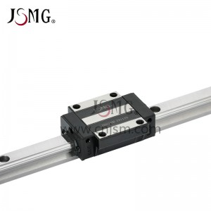 OEM Manufacturer Cnc Linear Guide Rail -