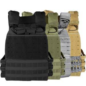 Special Force Army Military Gear Equipment Vest Tactical Armor Vest Combat