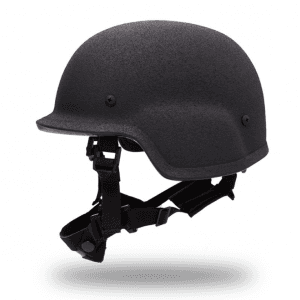 Combat security service helmet US military PASGTM88 soft PE secondary bullet proof helmet