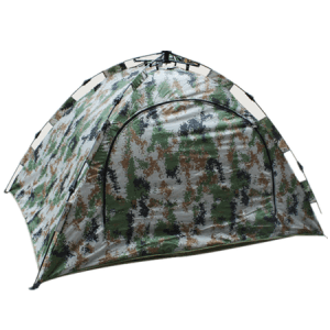 Convenient Digital Camouflage Outdoor Tent windproof wholesale  tent