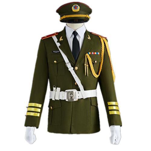 100% Original Security Uniform Wholesaler -
