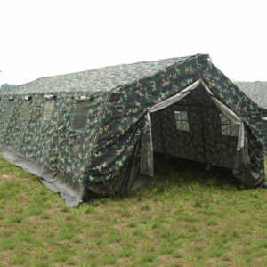 Canvas Waterproof Military Tent outdoor cambot  tactical tent