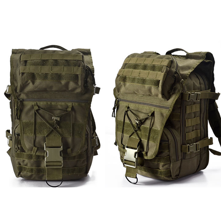 Wholesale Custom Tactical Backpack Outdoor Military Backpack