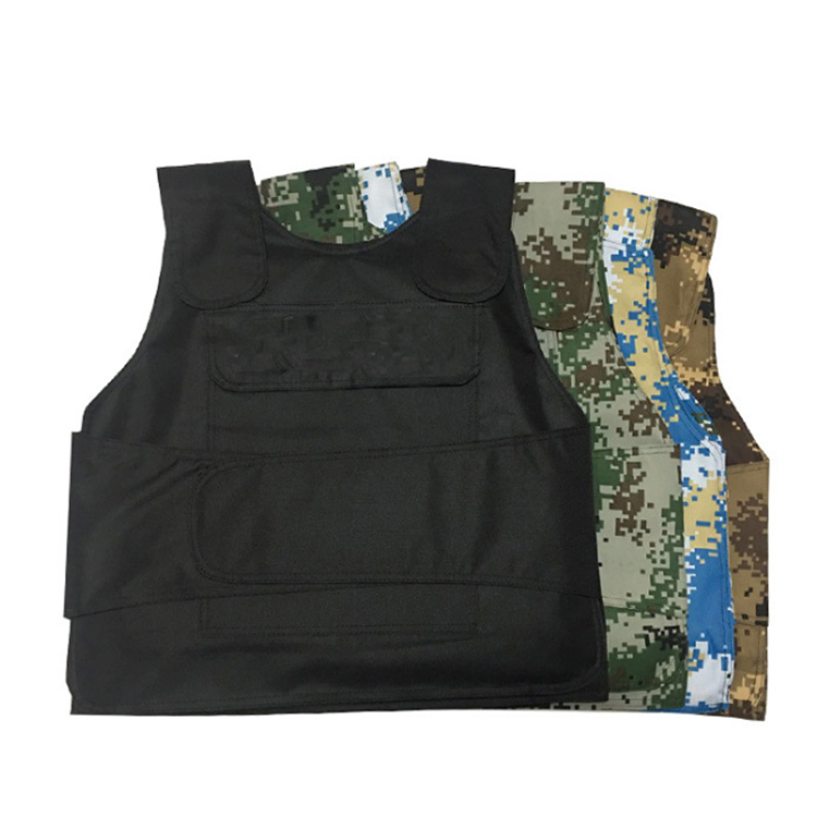 High Quality  Military Outdoor Hunting Combat Security Vest  Soft Adjustable Tactical Vest