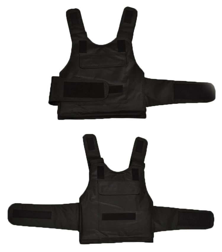 High Quality Black Outdoor Sports Tactical Vest Carrier Tactical Combat Vest