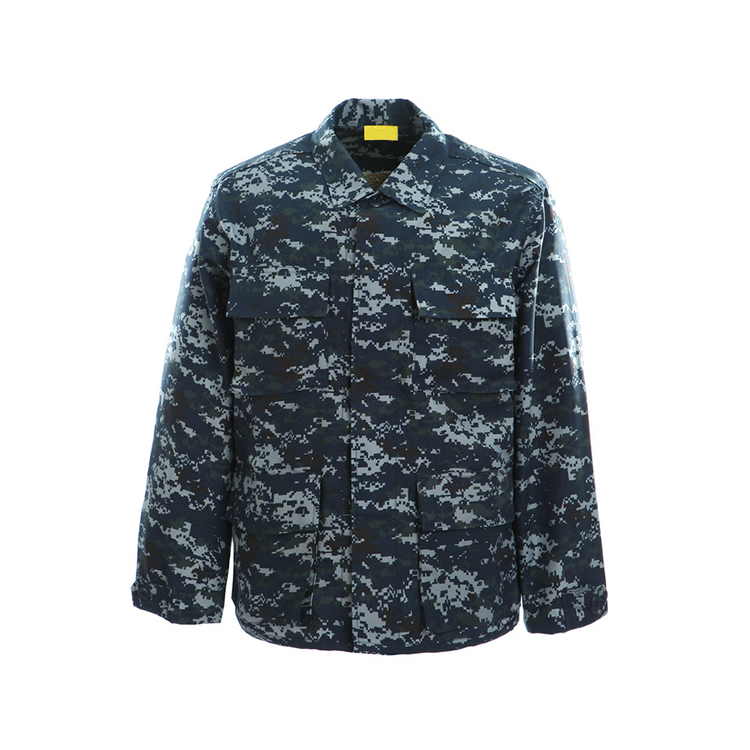 BDU Digital Army Military Uniform Camouflage Army Clothing,Working uniform