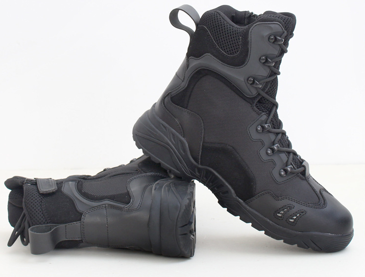 Chinese wholesale Tactical Winter Boots -