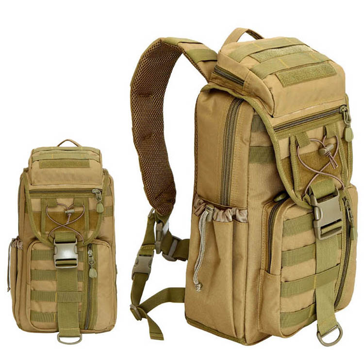 Multicolor optional  Hot sale camouflage backpack outdoor mountaineering bag tactical Backpack
