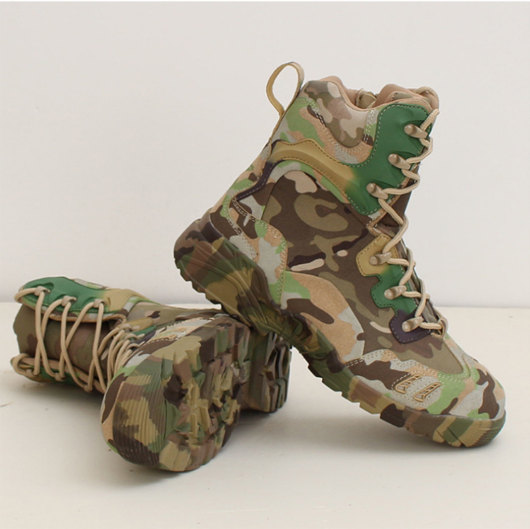OEM/ODM Factory Military Frog Suit / Tactical Frog Suit -