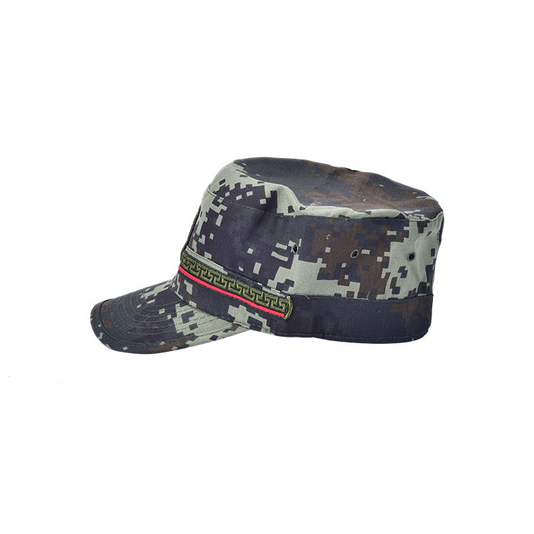 Factory Cheap Hot Police Hat -