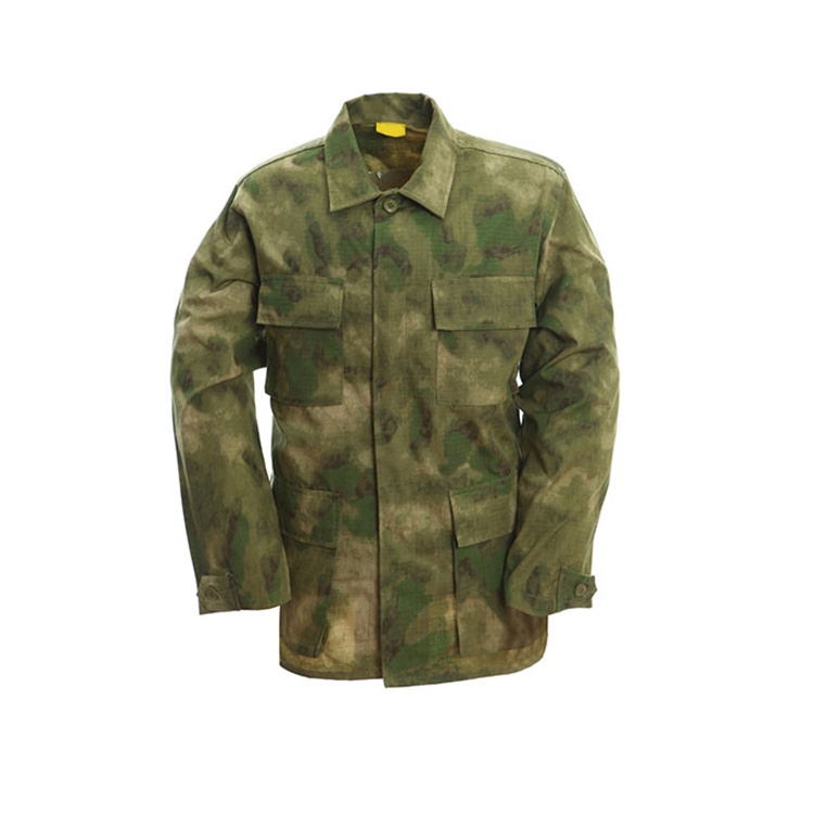 Military Uniform Wholesale  FG color BDU camouflage uniform