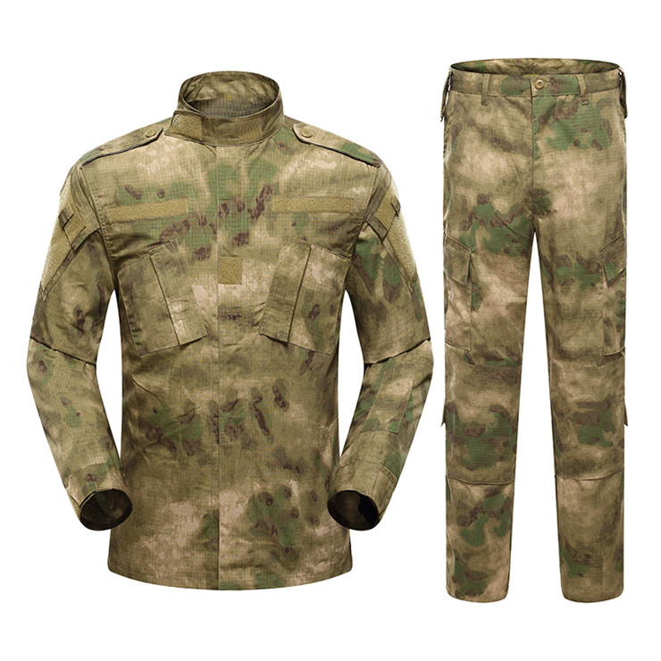 Custom tactical camouflage uniform set ,camouflage turkish uniform military