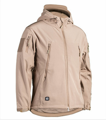 Retail warmth-keeping jackets Low-cost fashionable soft-shell assault jackets