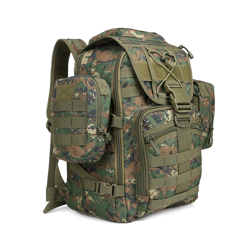 wholesale tactical military backpack  camouflage backpack tactical military