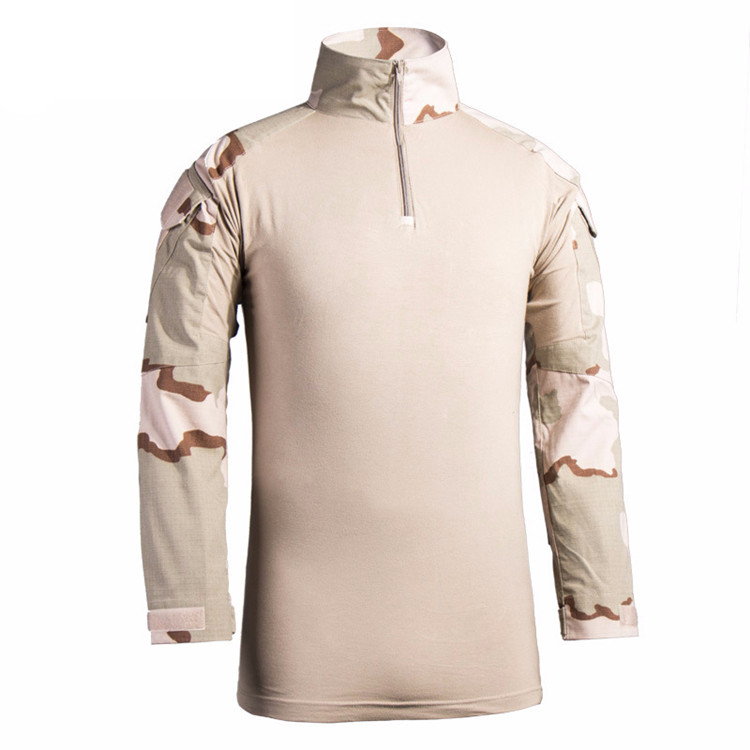 China Cheap price Tactical Jacket -