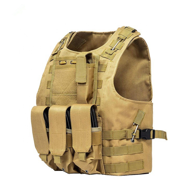 China Cheap price Tactical Security Vest -