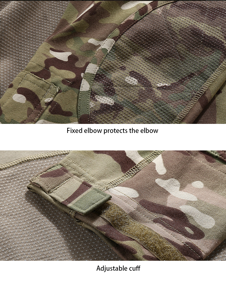 OEM Wholesale Long sleeve military pants tactical uniform ,military uniforms gear tactical