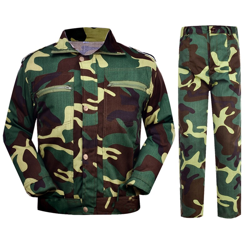 Factory Wholesale Army military camouflage navy combat uniform,army woodland camouflage jacket