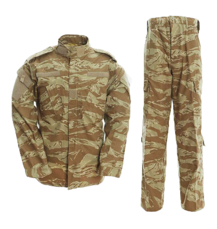 Wholesale custom Russian desert camouflage uniform,russian army combat uniform
