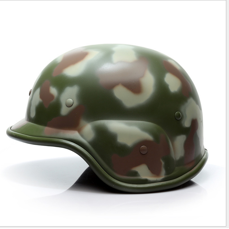 Factory wholesale direct sales riot-proof German helmet military cap