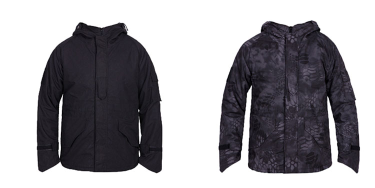New Outdoor Hard Shell python Jacket Field Jacket G8 Military Tactical Fleece Jacket for Man