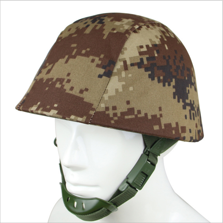 Factory wholesale direct sales anti-riot helmet metal steel helmet