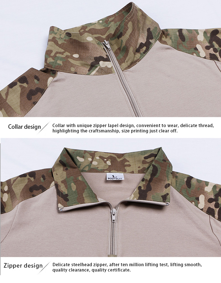 Factory wholesale Outdoor Coat -