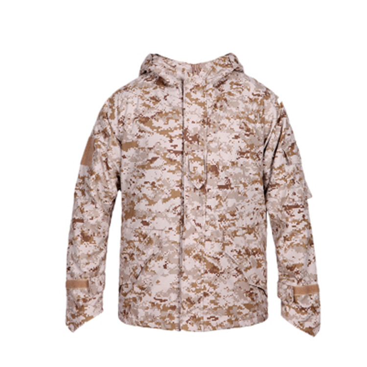 China wholesale Softshell Jacket -
